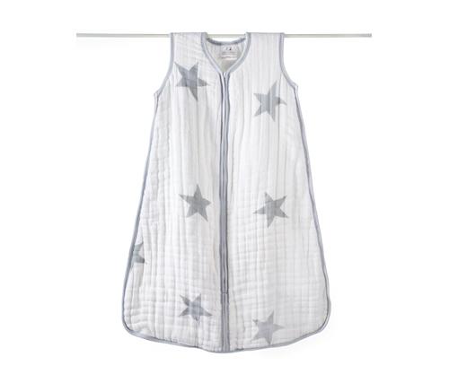 saco de dormir muselina aden anais twinkle star. Black Bedroom Furniture Sets. Home Design Ideas