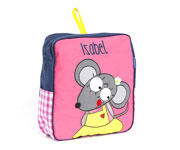 Minsy Personalised Backpack