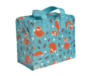 Bolsa de Passeio Rusty The Fox Design - Charlotte Bag