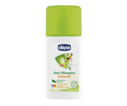 Anti-mosquitos Chicco Spray Repelente 100ml
