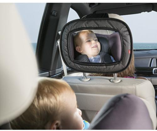 Espejo vigila beb isimini for Espejo para mirar bebe auto