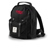 Mochila Personalizable MINI™ Black Edition
