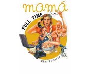 Libro Mamá Full Time