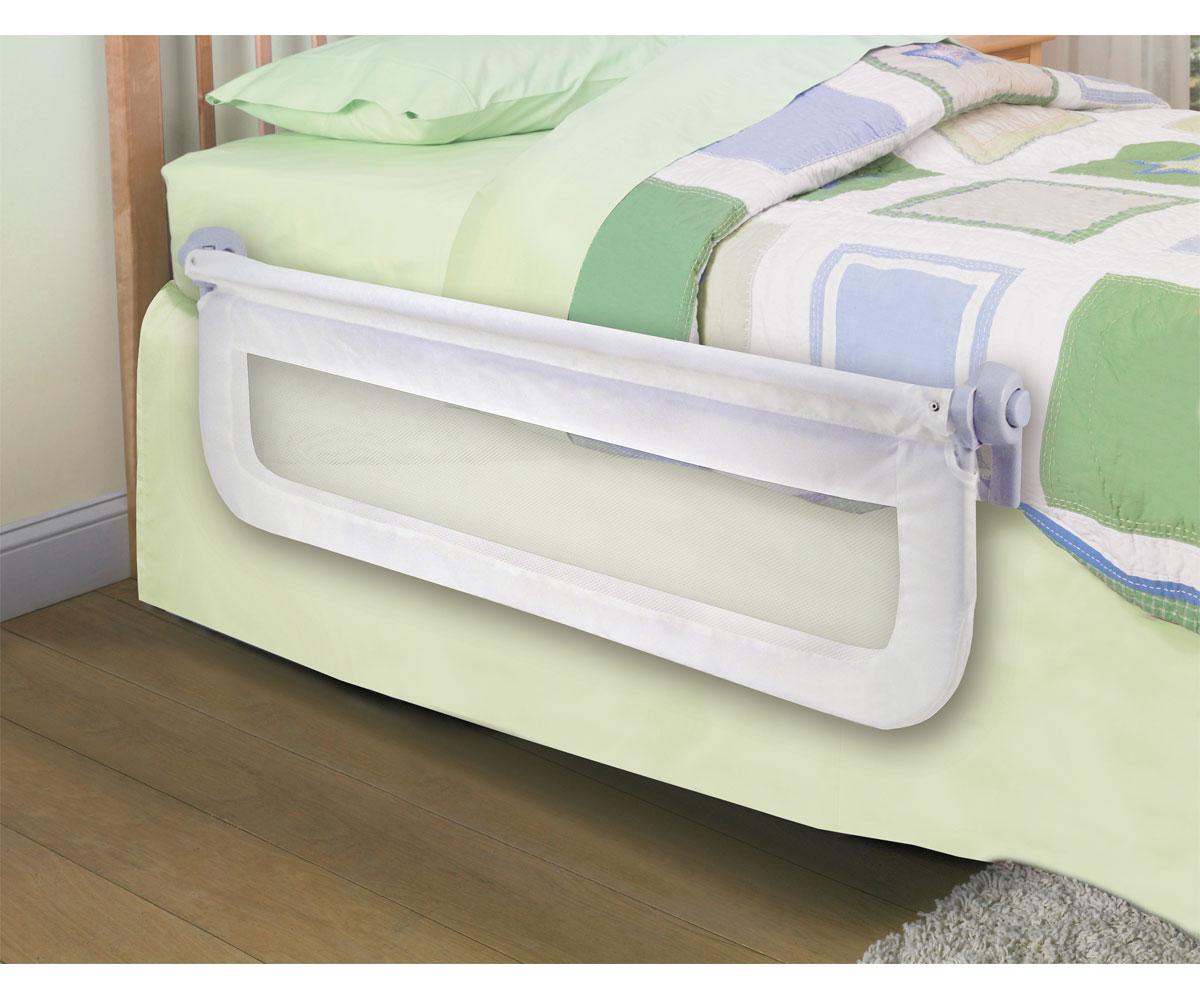 Barandilla cama blanca for Cama blanca