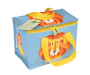 Bolsa Merienda Térmica Colourful Creatures Lion