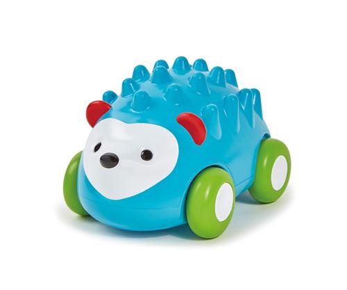 Pull Car Hedgehog Juguete amp;go Pull Juguete drtCsBhQx