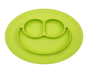 Piatto Mini Mat Lime