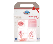 Pack Regalo Newborn Rosa