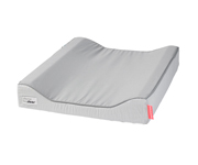 Candyfloss Changing Pad, grey