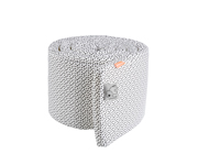 Protector de Cuna Happy Dots Blanco