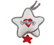 Rock Star Baby Musical Toy Heart
