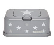Funkybox Light Grey