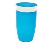 Miracle® 360° Cup - 10oz Blue