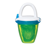 Deluxe Fresh Food Feeder Green