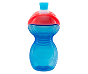 Click Lock™ Bite Proof Sippy Cup - 9oz Blue