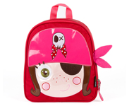 Mochila Personalizada The Pirates Girl Kid