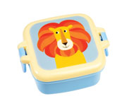 Mini Cajita Colourful Creatures Lion