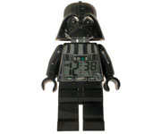Reloj Despertador Star Wars Darth Vader