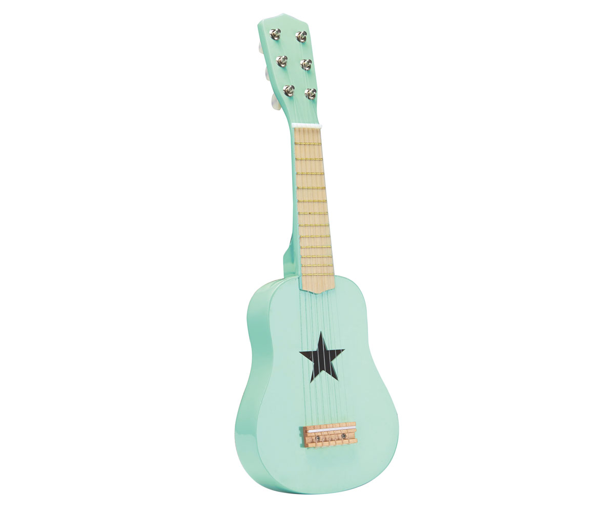 Guitarra Mint Star