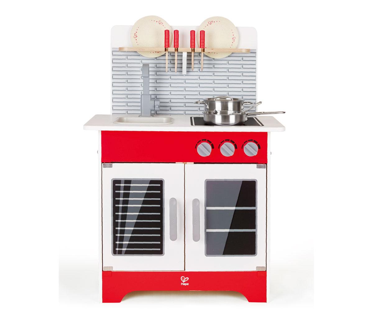 Cocina con utensilios for Cocina utensilios