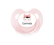 Esther Gili Cat Pacifier