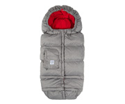 Saco B212 Evolution® 7 A.M. Heather Gris