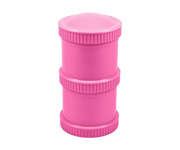 Snack Stack Bright Pink