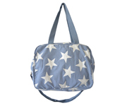 Bolso Carricoche Midnight Big Stars