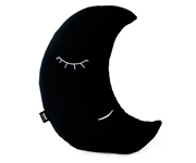 Cojín Lactancia Moon XL Black