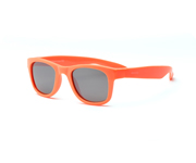 Óculos de Sol Surf Neon Orange 4 anos