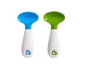 Scooper™ Spoons - 2 Pack Green/Blue