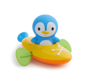 Pinguino in Canoa Paddlin' Penguin™