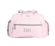 Bolso Maternal Be Nature Rosa Personalizable