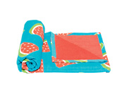 Toalla Kids Watermelon Turquesa