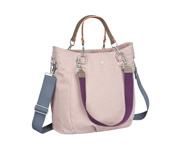 Bolso Carricoche Mix N' Match Rose