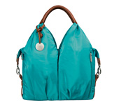 Bolso Carricoche Signature Acqua