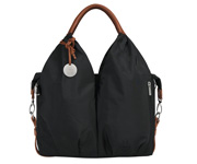 Signature Bag, Black