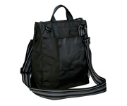 Bolso Carricoche Buggy Black