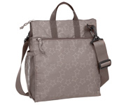 Buggy Bag , Reflective Star Slate