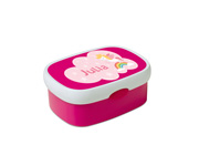 Mini Lunch Box Campus Fucsia Personalizzabile