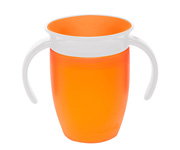 Miracle® 360° Trainer Cup - 7oz Orange
