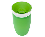 Miracle® 360° Cup - 10oz Green