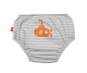 Swim Diaper Submarine