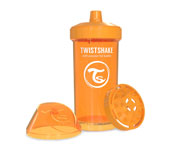 Copo Twistshake Fruit Splash Laranja 360ml