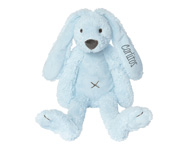Rabbit Richie BIG 58cm Blue