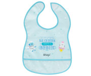 Pack de 2 Babetes Mr. Wonderful