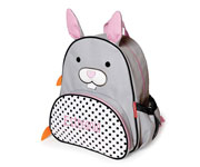 Skiphop Backpack Bunny