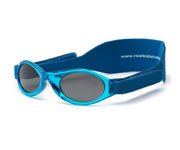 Gafas de Sol My First Shades Royal 0-24m