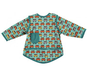 Pop-in Coverall Bib Campervan Green