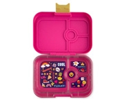 Lunch Box Yumbox Panino Kawaii Pink